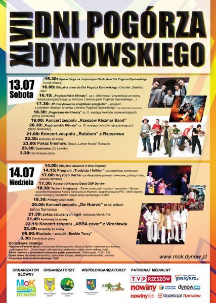 dni_pogorza_dynowskiego_rzeszow_klezmer_band